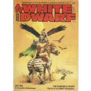 White Dwarf 57 September 1984